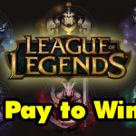 """Tính năng Thần Hỏa sắp ra mắt sẽ biến LMHT thành tựa game """"Pay to Win"""""""