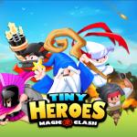 Tiny Heroes: Magic Clash - game đấu trường pvp với đồ họa vui mắt