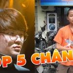 TOP 5 chân lý được truyền cảm hứng từ những tuyển thủ LMHT vĩ đại