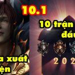 TOP 7 thay đổi quan trọng nhất trong phiên bản 10.1 mà bạn không thể bỏ qua