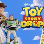 Toy Story Drop! - phiên bản game để quảng cáo cho phim câu truyện đồ chơi 4 sắp ra mắt