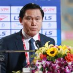 VPF: 'Bỏ V-League sẽ ảnh hưởng đội tuyển Việt Nam'
