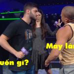 """Tyler1 và Yassuo cà khịa và """"đơm"""" nhau ngay trên sân khấu"""
