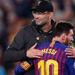 Klopp: 'Ronaldo phi thường, Messi tạo ra phép màu'