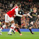 Wright-Phillips: 'Arsenal của Arteta không dễ bị thủng lưới'