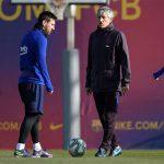 HLV Barca phản bác Messi