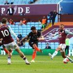 Chelsea thắng ngược Aston Villa