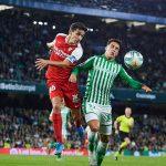 La Liga đặt mục tiêu trở lại vào ngày 11/6