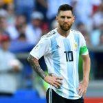 Stoichkov: 'Messi luôn bị đổ lỗi cho thất bại của Argentina'