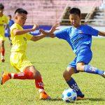 Học viện Juventus cử đội tham dự giải U13 toàn quốc