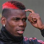 Man Utd gạch tên Pogba khỏi chuyến tập huấn