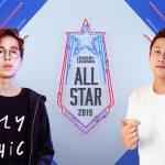 Thầy Giáo Ba cùng ViruSs sẽ góp mặt tại sân chơi All Star 2019 với giáo án 0175