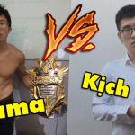 Liên Minh Huyền Thoại: Toàn cảnh Warzone vs Hà Tiều Phu