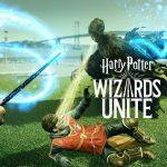 Harry Potter: Wizards Unite - game thực tế ảo cho phép bạn nhập vai vào thế giới phù thủy
