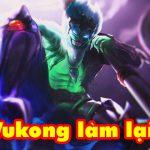 Wukong quá phế, Riot Games quyết định cải tổ toàn bộ kỹ năng