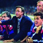 Johan Cruyff đã vẽ nên thánh đường bóng đá Barca như thế nào