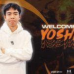 LMHT: Team Flash chính thức chiêu mộ Yoshino