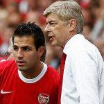 Fabregas tiết lộ lý do rời Arsenal