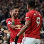 Petit: 'Fernandes đã làm điều Pogba đáng ra phải làm'
