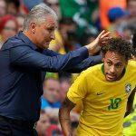 HLV tuyển Brazil cảnh báo Neymar