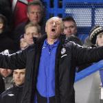 Drogba, Anelka khiến Scolari thất bại ở Chelsea