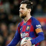 Messi bác tin trả tiền bảo lãnh cho Ronaldinho