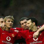 Giggs: 'Beckham tới Real khiến tôi ở lại Man Utd'