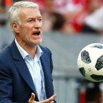 Deschamps: 'Mô hình của Juventus đáng để học tập'