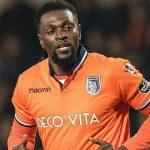 Adebayor từ chối giúp Togo chống Covid-19