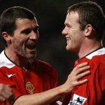 Roy Keane lạc lõng trong những năm cuối ở Man Utd