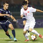 Việt Nam ở nhóm hạt giống số 3 giải U19 châu Á