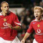 Cầu thủ Man Utd sợ tập cùng Paul Scholes