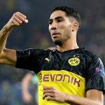 Hậu vệ Dortmund lập kỷ lục tốc độ tại Bundesliga