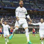 Zidane biết Champions League sẽ phải trở về với Real