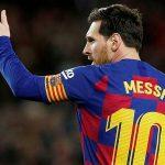 Lineker: 'Ronaldo không thể so với Messi'
