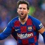 Garcia: 'Messi là người duy nhất sánh ngang với Ronaldo'