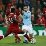Gundogan: 'Man City thua xa Liverpool'