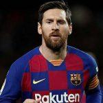 Messi quyên 1 triệu euro cho bệnh viện