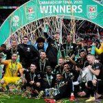 Đề xuất bỏ Cup FA và Cup Liên đoàn mùa tới