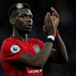 Man Utd được khuyên kết hợp Pogba với Fernandes
