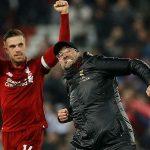 Henderson: 'Klopp ươm mầm quyết tâm cho Liverpool'
