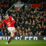 Rooney: 'Tôi không phải cây săn bàn bẩm sinh'