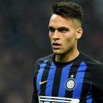 Inter đòi Barca chi đậm cho Martinez