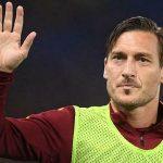 Totti từ chối đến Real vì không được trao băng thủ quân