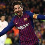 Lineker: 'Messi giúp quên đi sự vắng mặt của CĐV'