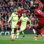 Barca và một năm sau thảm họa Anfield