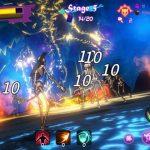 A Tag Knight - game nhập vai đồ họa chuẩn Hàn có thể chơi offline