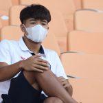 HLV Huỳnh Đức: 'Đức Chinh nguy hiểm tính mạng nếu cố đá'
