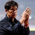 HLV Nishino đồng ý giảm 50% lương