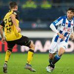 Heerenveen đề xuất gia hạn hợp đồng với Đoàn Văn Hậu